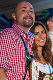 Mister & Miss Aargauer Oktoberfest 2014