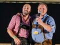 Mister Aargauer Oktoberfest 2014 & Beat