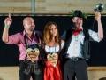 Mister & Miss Aargauer Oktoberfest 2014 & ein Jetzendorfer
