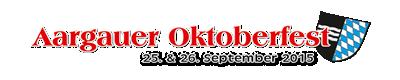 Aargauer Oktoberfest 2015