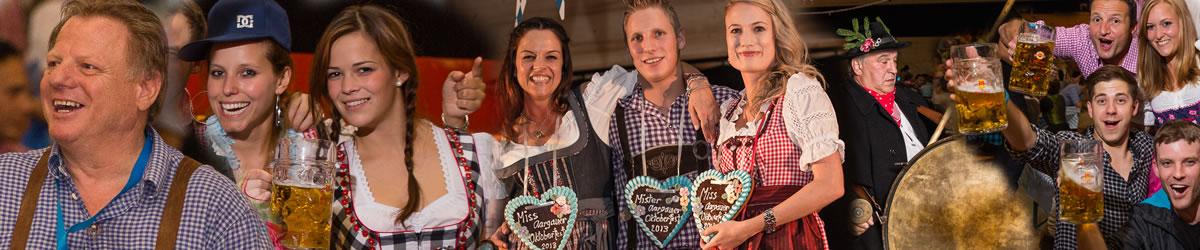 Aargauer Oktoberfest 2014