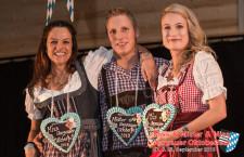 Miss & Mister & Miss Aargauer Oktoberfest 2013