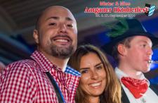 Miss & Mister Aargauer Oktoberfest 2014 (Tiss & Maria)
